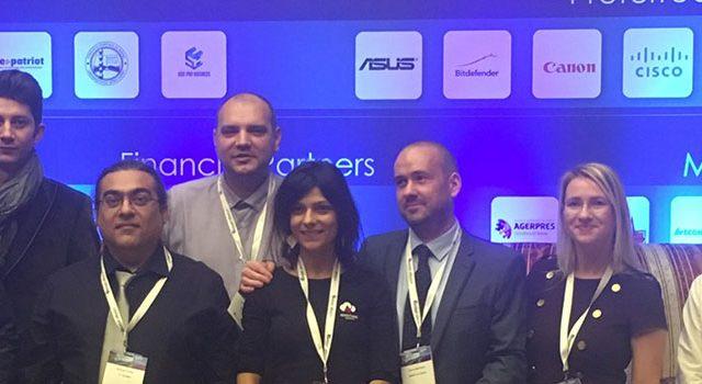 Smart Alliance Summit
